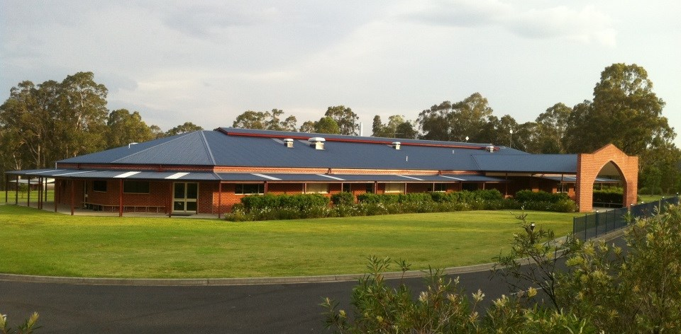 Clarence Valley Anglican School Clarenza Campus